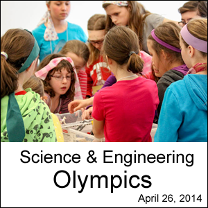 2014 Science and Engineering Olympics