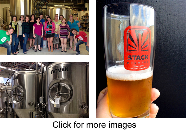 2014 Stack Brewery - gallery