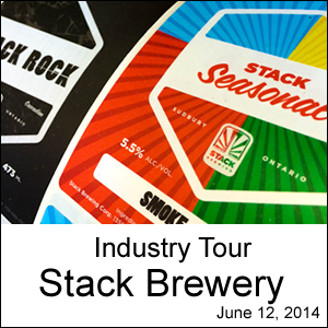 2014 Stack Brewery
