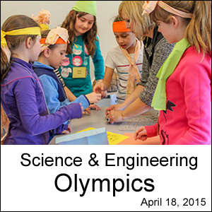 2015 Science and Engineering Olympics