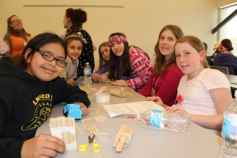 Structural Engineering: Bridge Building